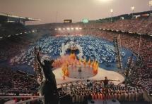 JUEGOS OLIMPICOS 1992