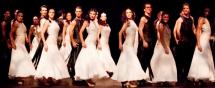 """BALLET NACIONAL """"ANGELES CAIDOS"""""""